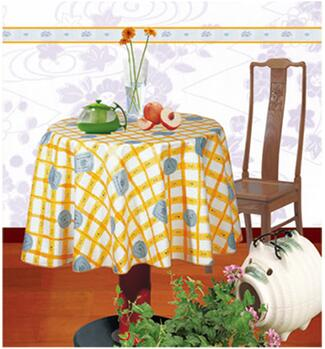 Table Cloth DT-TCS04